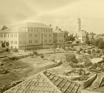 Beirut Old Campus
