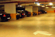 Beirut Parking