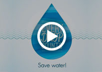 Water Conservation Video on Youtube