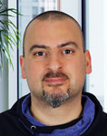 Maher Berro - UX/UI Designer - Usability and Accessibility Consultant